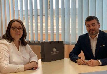 Visoka medicinska škola iz Ćuprije dobila novog direktora !!!