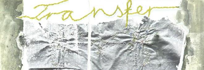 """Izložba """"Transfer"""", dr Monike Miler u Malom likovnom salonu Kulturnog centra Novog Sada!!!"""