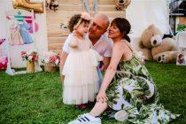 Najsrećniji dan u životu Sladje Allegro 14. jun..Mila proslavila drugi rodjendan!!!