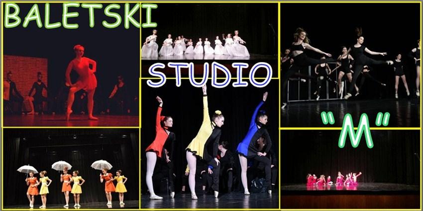 Balet je mnogo više od roze suknjica i baletanki !!!