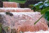 Resava - plahovita reka je pokazala svoju ćud !!!
