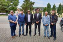 U Despotovcu na lokalnim izborima radikali podržali naprednjake !!!