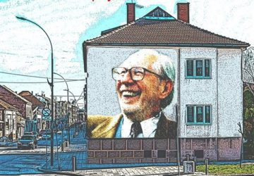 Otvoren novi konkurs za izradu murala Dragoslava Mihailovića !!!