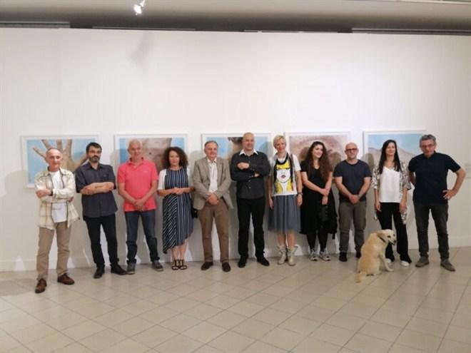 U Umetničkoj galeriji ''Nadežda Petrović'' u Čačku otvorena izložba ''Savremena umetnost Čačka'' !!!
