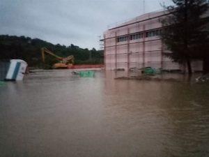Zbog čestih kiša velike poplave u Moravičkom okrugu !!!