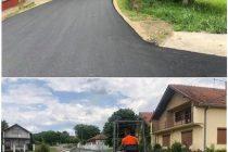 U Supskoj asfaltirane ulice !!!