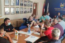 Štaba za vanredne situacije opštine Despotovac jednoglasno je doneo sledeće zaključke i preporuke