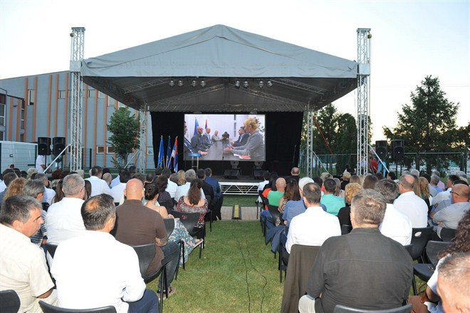 Obeležen Dan opštine Svilajnac