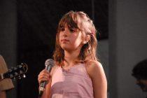 Sada je pevačica andjeoskog glasa-ŠTA MISLITE KO JE OVO ?!!