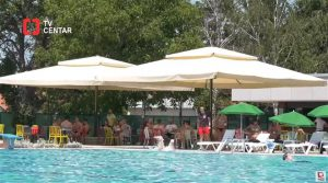 Rekonstruisani bazeni u Svilajncu ovog leta su omiljeno mesto i spas od vrućina za mnoge Svilajnčane !!!