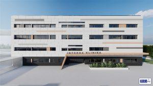 Vučić najavio obnovu i ogromna ulaganja u Opštu bolnicu u Ćupriji !!!