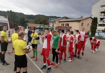 Utakmica izmedju FK Kopaonika i FK Morave je derbi kola !!!