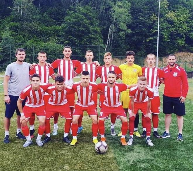 FK Sinđelić iz Beograda hita ka vrhu tabele !!!