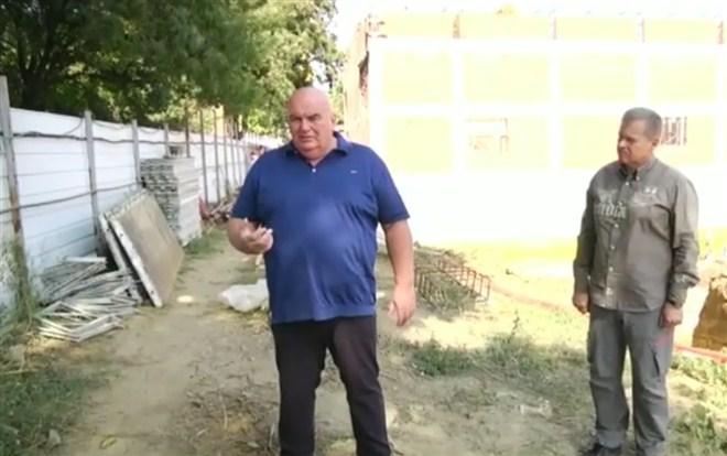 PALMA : U Jagodini najviše gradilišta u srbiji u odnosu na broj stanovnika !!!