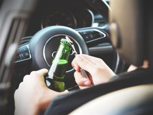 Pedesetšestogodišnji muškarac iz Lapova upravljao sa 4,48 promila alkohola u krvi !!!