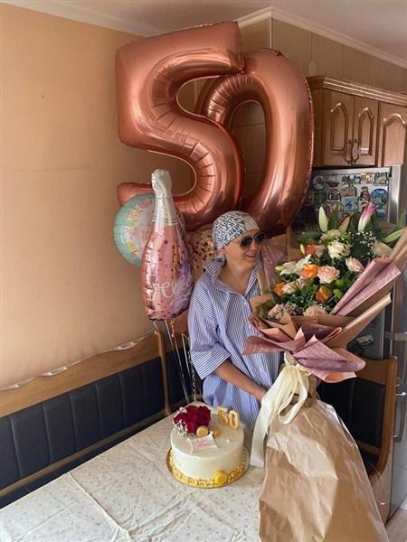 %%title%% Snežana Pajkić, poznata srpska atletičarka, danas je proslavila 50. rodjendan !!!