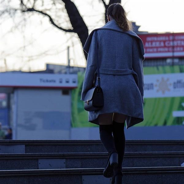 Dvadesetšestogodišnji muškrac iz Jagodine sugrađanki oteo tašnu !!!