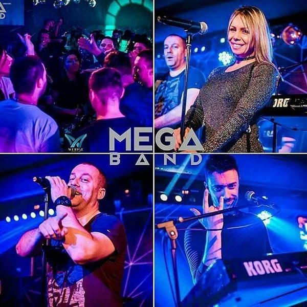Mega Band1 n