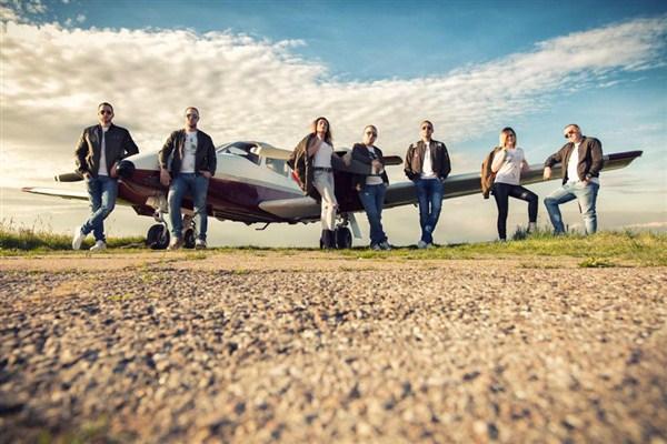 mojito band avion