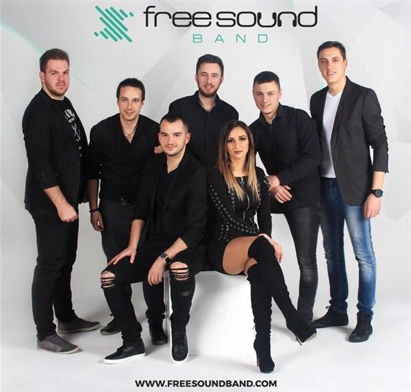 FREE SOUND BAND