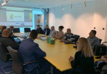 Delegacija regije Zapadne Srbije u poseti Hrvatskoj i Italiji !!!