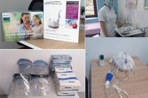 U despotovački Dom zdravlja stigle donacije u vidu zaštitne opreme i inhalatora !!!