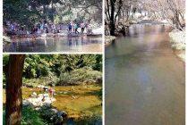 Reka Resava postaje kolektor !!!
