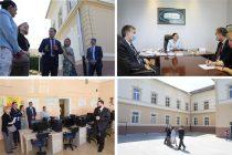 Bolji uslovi za obrazovanje 300 đaka u Beloj Crkvi uz podršku Norveške!!!
