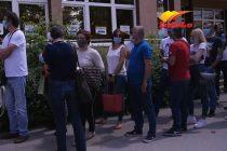 Od Mostara do Bijeljine, stigli po vakcinu u Loznicu !!!