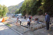 U toku radovi na izgradnji prvog užičkog skejt parka !!!